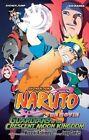 Naruto The Movie Ani-manga Volume 3 by Masashi Kishimoto 9781421519166