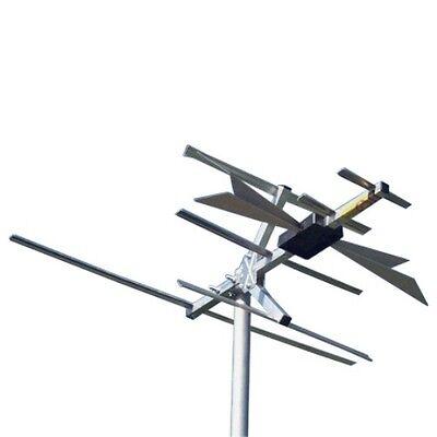 DigiTenna® DT-XFAMP20-2 Extreme Fringe Antenna w// Embedded Amplifier