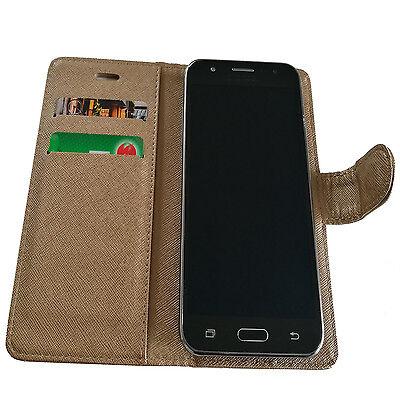 Handy Tasche für UMI Z Book Case Klapp Cover Schutz Hülle Etui