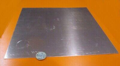 Copper Sheets 8 X 12 X .004, 3 Pieces