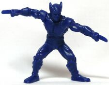 Hasbro Marvel Handful of Heroes Wave 1 - Classic Wolverine Solid Dark Blue
