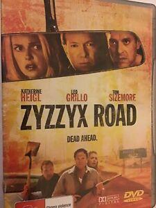 ZYZZYX-ROAD-DVD-Region-4-Free-Priority-Post