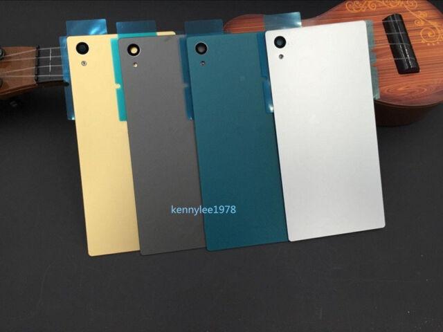 Battery Back Cover Door Case For Sony Xperia Z5 Premium E6833 E6853 E6843 E6883