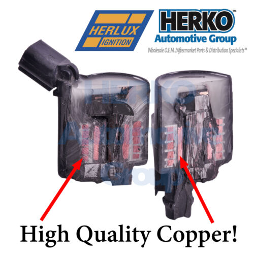 Herko B183 Ignition Coil For Chrysler Dodge Jeep 4.7L V8 2008-2013
