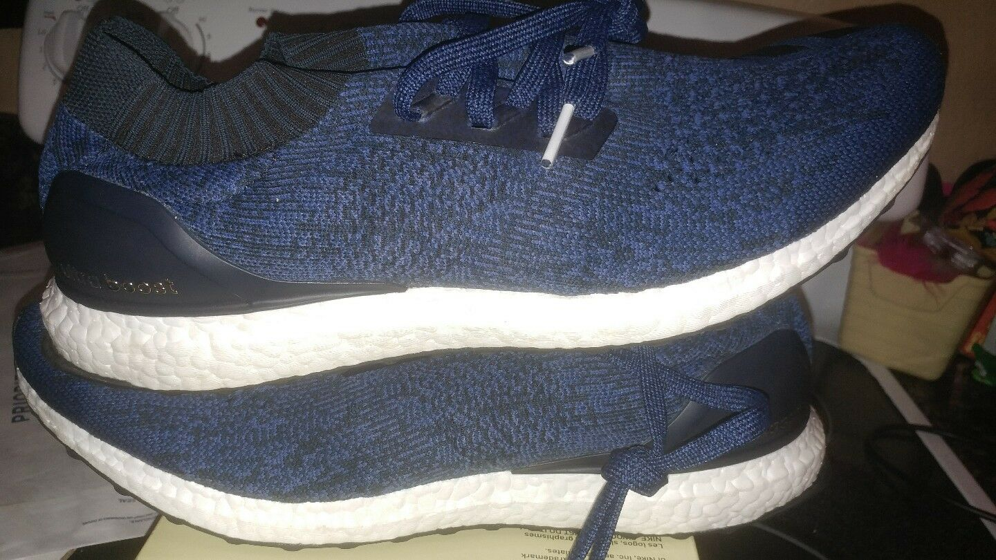 2d92554933c7a adidas Ultra Boost Uncaged Collegiate Navy Bb4274 for sale online