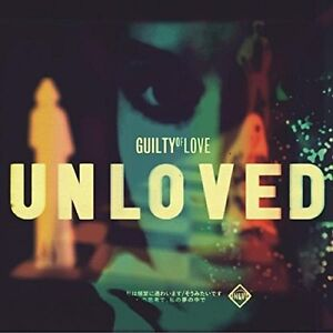 Unloved-Guilty of Love VINILE LP NUOVO Single