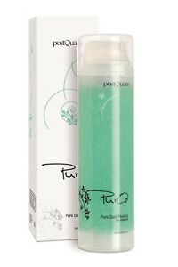 Pure-02-Dual-Peeling-Exfoliating-Gel-200ml-Regulates-Oil-Secretion-Immediately