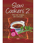 Slow Cookers 2 by Murdoch Books (Paperback, 2011)