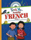 Teach Me Everyday French: Volume I by Judy Mahoney (Mixed media product, 2007)