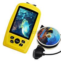 Underwater Fishing Video Camera 3.5 Tft Lcd Monitor Hand Held Digital Fish View