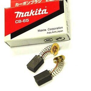 Makita-Carbon-Brush-CB65-191628-6-3705-9803-MORE