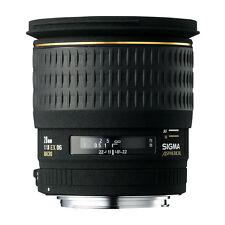 Sigma 28mm f/1.8 EX DG Macro Lens - Canon EOS Fit