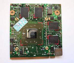 For-HP-8510p-8510w-Test-ATI-HD-2600-256MB-MXM-Graphics-Video-Card-454247-001