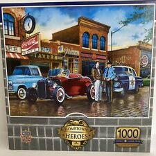 Puzzle Little Too Loud We Ship FREE To USA 1000 Piece Police Jigsaw Puzzle