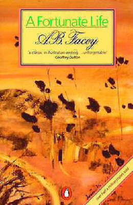 1 of 1 - A Fortunate Life by A.B. Facey (Paperback, 1985) Like new, free shipping