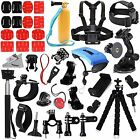 Action camera Accessories Kit Premium Set for GoPro Hero All Versions