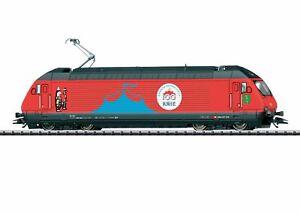 TRIX-22413-Elektrolokomotive-serie-460-digital-avec-sons-dans-h0-NEUF