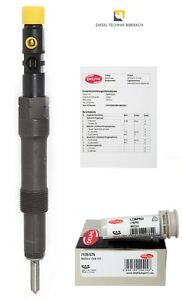 Einspritzduese-Injektor-Ford-Mondeo-2-0-TDCI-EJDR00501Z-AB-Bj-Juni-2003-Euro3