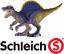Figurine-Dinosaure-Spinosaurus-Peinte-Mains-Jurassic-World-Jouets-Schleich-14538 miniatura 1