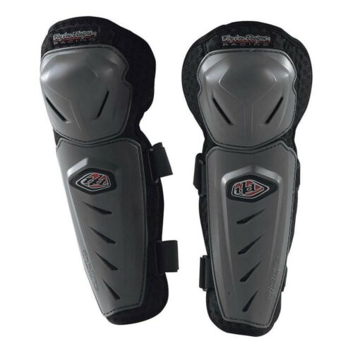 Troy Lee Designs Knee Shin Guards Pads Youth Kids MTB BMX MX DH Protective Gear