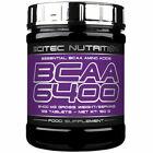 Scitec Nutrition BCAA 6400 375 Compresse Aminoacidi
