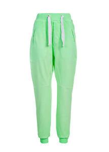 sconto neon di B14070138 50 verde Pantaloni da donna vsct sportivi Clubwear colore di O6RHqU