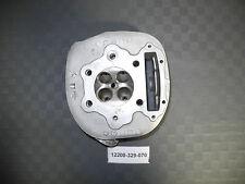 Zylinderkopf Cylinderhead Honda XL250K BJ.74-76 New Part Neuteil Rarität