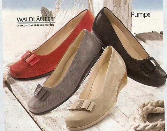 Zapatos zapatos señora zapato de bajo pumps negro de zapato cuero bosque alfil (42) W K aa7af0