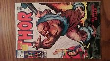 The Mighty Thor Comic Book #159, Marvel 1968, CHECK THE PHOTOS! NICE!