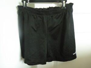 Homme Noir Sport Short... Sizelarge-largefr-fr Afficher Le Titre D'origine