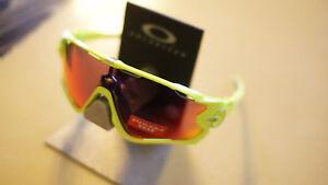 ce2f049575 Image is loading new-Oakley-Jawbreaker-Retina-Burn-Prizm-Road-Sunglasses-
