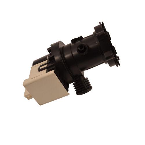 Véritable HOTPOINT Machine À Laver Vidange pompe C00119307 Fit WMD947G WMD947P WMD960 WMD967G