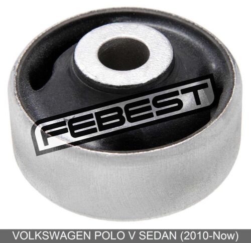 2010-Now Rear Arm Bushing Front Arm For Volkswagen Polo V Sedan