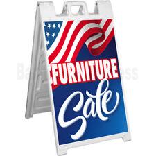 Furniture Sale Signicade A Frame Sign Sidewalk Sandwich Pavement Sign Usa Bb