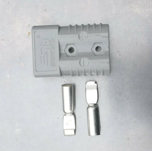 Anderson Plug for UK Standard Truck Anderson Lead