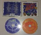 2 CD Maxi Dance Hits 93 1993 27.Tracks Haddaway Culture Beat DJ Bobo Jade.. 171
