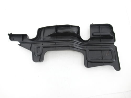 Genuine OEM Toyota 53293-02120 Passenger Radiator Support Air Deflector