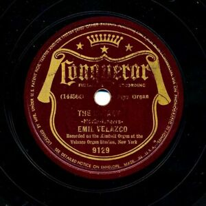 EMIL-VELAZCO-on-1938-Conqueror-9129-The-Rosary-A-Perfect-Day