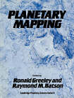 Planetary Mapping by Cambridge University Press (Paperback, 2007)