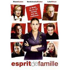 Affiche 40x60cm ESPRIT DE FAMILLE /THE FAMILY STONE 2005 Sarah Jessica Parker