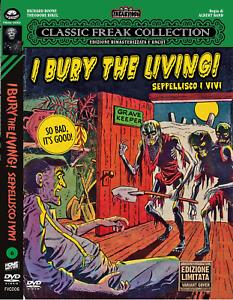 I-Bury-The-Living-Seppellisco-I-Vivi-Cover-VARIANT-Ediz-Limitata-50pz-DVD