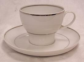 STONEGATE HERITAGE MY DEVOTION COFFEE CUP & SAUCER