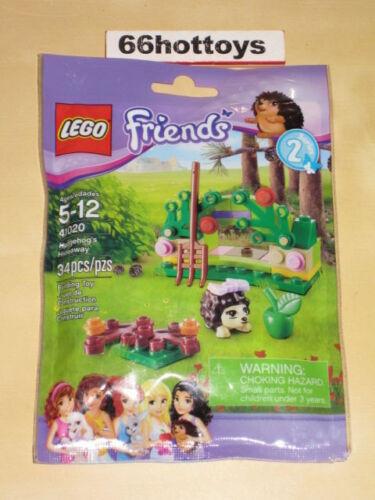 Lego 41020 Friends Hedgehog/'s Hideaway New
