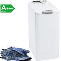 Hoover DYSM 6143 D3 Waschmaschine - Weiß