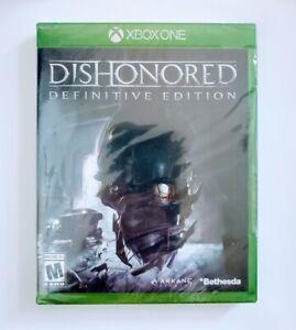 Dishonored-Definitive-Edition-Microsoft-Xbox-One-Game-2015-Bethesda-New-Sealed