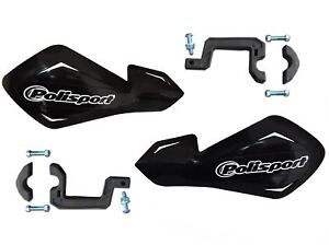 Polisport-FreeFlow-Lite-Black-Hand-Guards-fits-Gas-Gas-250-EC-2T-11