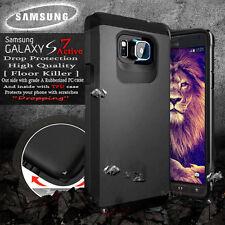 pretty nice a89ed ffdd3 Samsung Galaxy S7 Active Case Floor Killer Cover With Screen ...