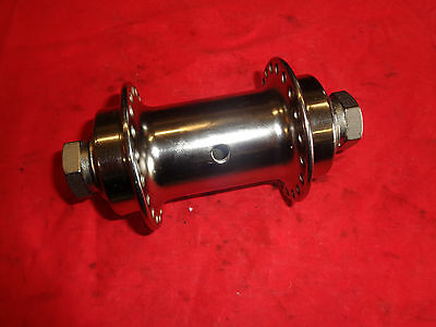 Antique Harley J JD Front Hub