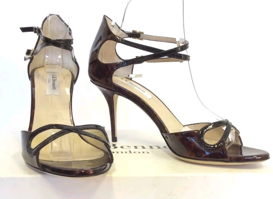 BRUND  NUOVO COSTO DI SANDALS Dimensione 6  39 COST DI rossoDT ELEODIE  moda
