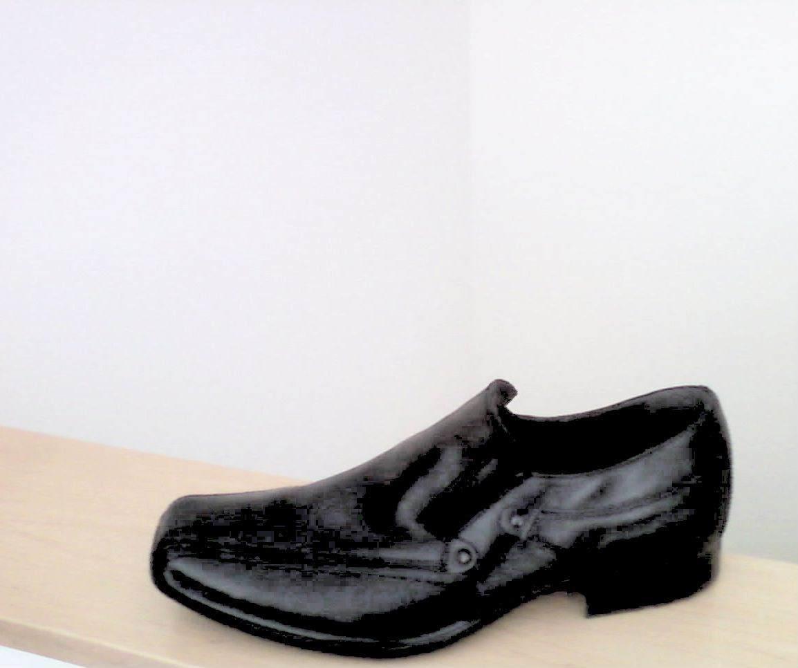 Alfani  Men's Leather Slip-on shoes